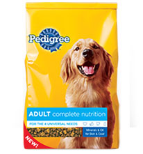 adult complete nutrition for dogs