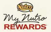 Nutro Dog Food Rewards