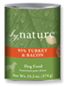 By Natural Dog Food Canned