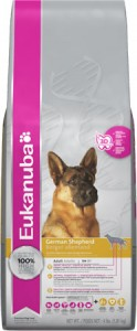 Eukanuba German Shepherd Dog Food
