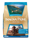 Innova Grain Free Salmon & Herring Dog Food