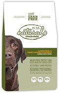 Hi-Tek Naturals Grain Free Lamb Meal & Sweet Potato Formula