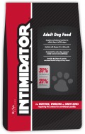 Intimidator Hunting Dog Food Reviews (Intimidator 31-21)