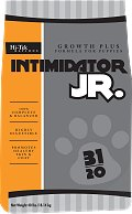 Intimidator Jr. Puppy Dog Food Reviews (Intimidator Jr. 31-20)