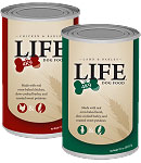 LIFE4K9 Lamb & Barley Dog Food