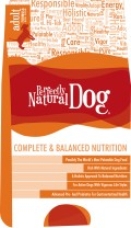 Perfectly Natural Dog Adult Formula