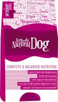 Perfectly Natural Dog Senior Formula