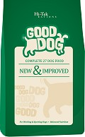 Gooddog Active Dog Food