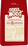 Gooddog Indoor Dog Food