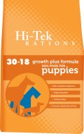 Hi-Tek Rations 30-18 Growth Plus Puppies Dog Food