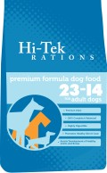 Hi-Tek Rations Premium Dog Food