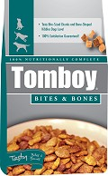 Tomboy Bites & Bones Dog Food