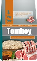 Tomboy Lamb Meal & Rice Dog Food