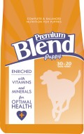 Premium Blend Plus 30 20 dog food