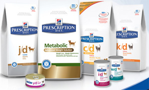 $7.00 Hills Prescription Diet Dog Food Coupons