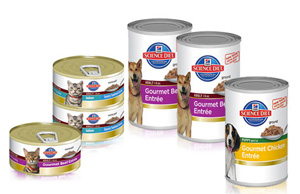 Get 1 Free Science Diet Canned Dog Food Coupons