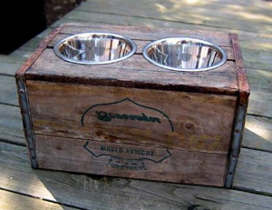 Old-Crate-Raised-Dog-Bowl-Stand