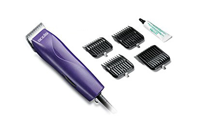 Andis-EasyClip-Pro-Animal-7-Piece-Detachable-Blade-Clipper-Kit