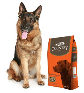 Country Value Dog Food