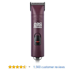 Andis-AGC-Super-2-Speed-Professional-Animal-Clipper