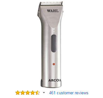 Wahl-ARCO-SE-Professional-Cordless-Pet-Clipper-Kit-by-Wahl-Professional-Animal