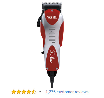 Wahl-U-Clip-Pro-Home-Pet-Grooming-Kit,-by-Wahl-Professional-Animal