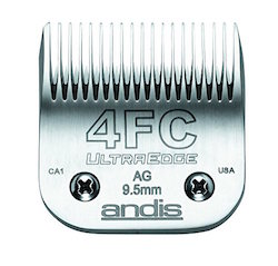 Andis 4FC 9.5mm Blade