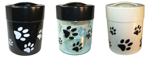 cute-paw-print-container