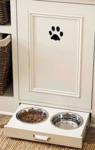 hidden-pet-feeder-station-in-kitchen-furniture