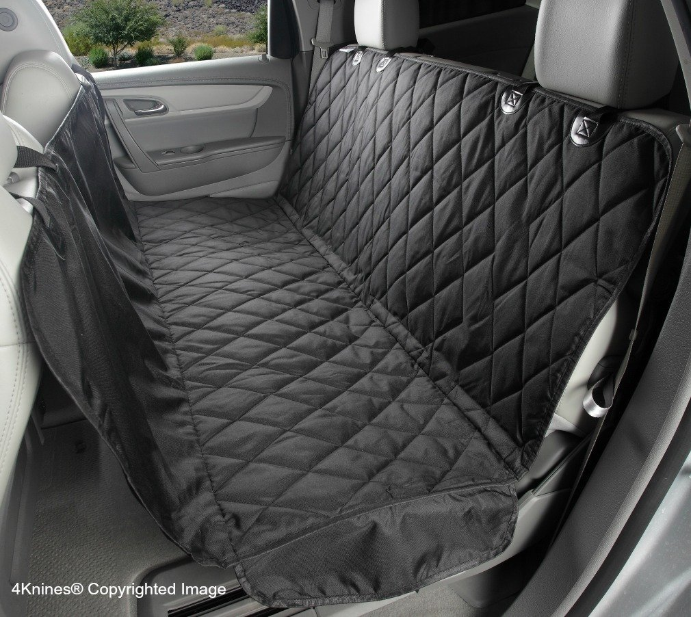 Top 5 Seat Covers 5